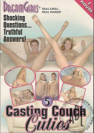 Dream Girls: Casting Couch Cuties 5 Porn Movie