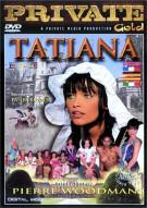 Tatiana Porn Video
