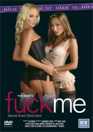 Roxy Jezels Fuck Me Porn Movie