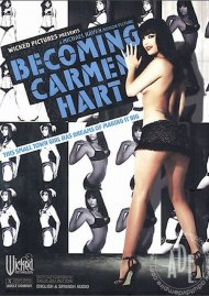 Becoming Carmen Hart Porn Video