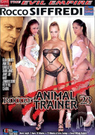Rocco: Animal Trainer 23 Porn Video