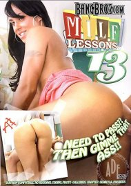MILF Lessons Vol. 13 Porn Movie