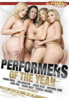 Performers Of The Year Porn Movie