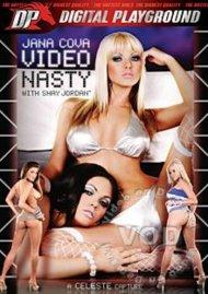 Jana Cova Video Nasty Porn Video