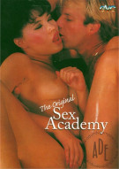 Original Sex Academy, The Porn Movie