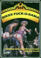 Biker Fuck-O-Rama Porn Movie
