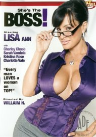 Shes the Boss! Porn Movie