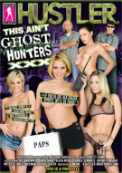 This Aint Ghost Hunters XXX  Porn Movie
