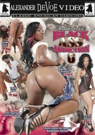Black Ass Addiction 6 Porn Video