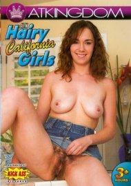 ATK Hairy California Girls Porn Video
