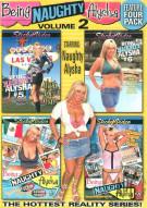 Being Naughty Alysha 4-Pack #2 Porn Movie