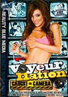 Voyeur Nation: Caught On Camera Porn Video