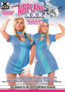 Not Airplane XXX: Cockpit Cuties Porn Movie
