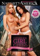 Lesbian Girl On Girl Porn Movie