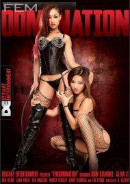 Fem Domination Porn Movie
