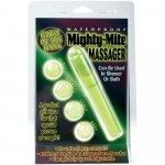 Mighty Mite Massager - Glow in the Dark Sex Toy