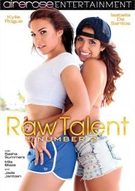 Stream Raw Talent 2 HD Porn Video from Airerose Entertainment!