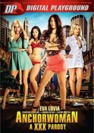 Anchorwoman: A XXX Parody Porn Movie