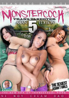 Monstercock Trans Takeover 5: Asian Edition Porn Video