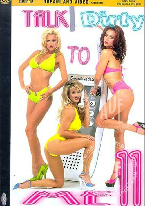 Talk dirty to me 11 1998 adult dvd empire