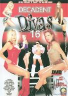 Decadent Divas 16 Porn Movie