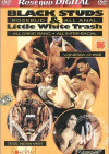 Black Studs & Little White Trash Porn Movie