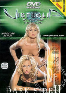 Virtualia Episode 4:  The Dark Side II Porn Video