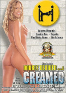 Double Reamed & Creamed Porn Video