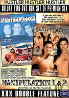 Manipulation 1&2 Porn Movie
