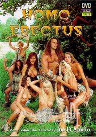 Homo Erectus Porn Movie