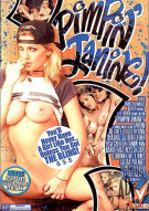 Pimpin Janine! Porn Movie