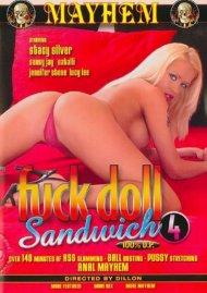Fuck Doll Sandwich 4 Porn Video