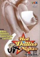 Hot Dallas Nights Porn Movie