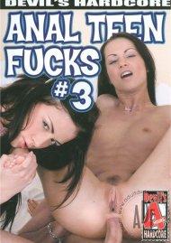 Anal Teen Fucks #3 Porn Movie