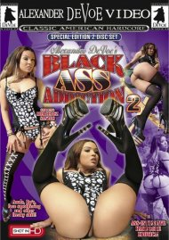 Black Ass Addiction 2 Porn Movie