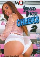 Spread Those Cheeks 2 Porn Video