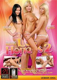 Les Honeys 2 Porn Movie