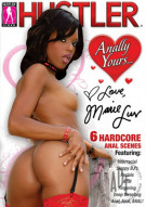 Anally Yours...Love, Marie Luv Porn Video