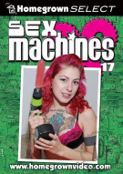 Sex Machines 17 Porn Movie
