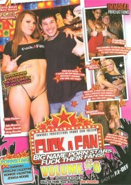 Fuck A Fan Vol. 8 Porn Video