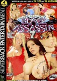 Black Assassin 7, The Porn Video