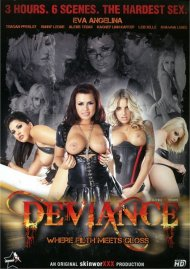 Deviance Porn Video