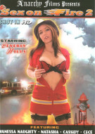 Sex On Fire 2 Porn Movie