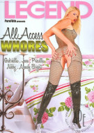 All Access Whores Porn Video