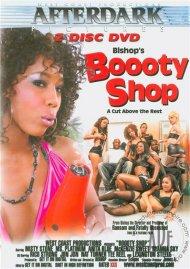 Boooty Shop Porn Movie