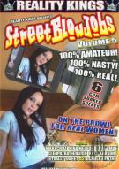 Street Blowjobs Vol. 5 Porn Movie