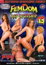FemDom Ass Worship 13 Porn Video