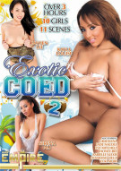 Exotic Coeds 2 Porn Video