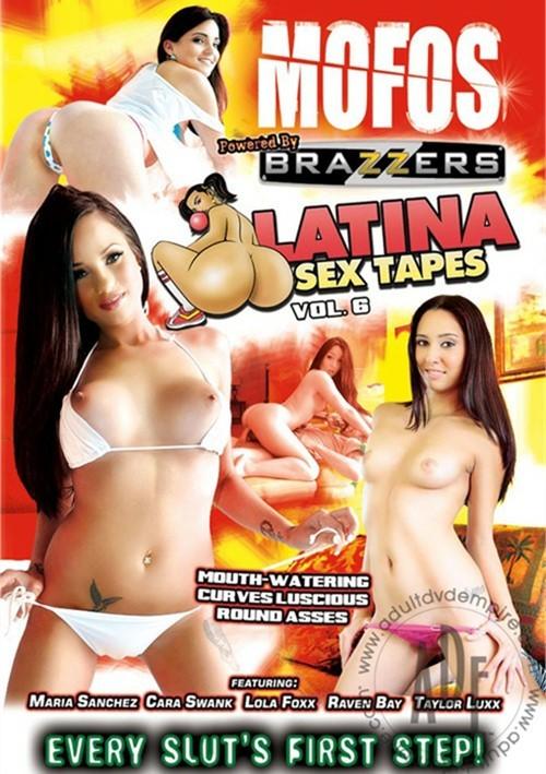 Mofos latina sex tapes adrian maya latina fools around 9