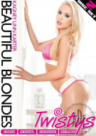 Beautiful Blondes Porn Movie